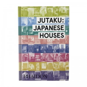 "Album ""Jutaku: Japanese Houses"""