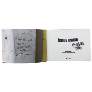 "Album ""Happy Graffiti"""