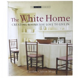 Album The White Home