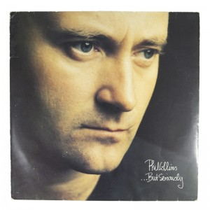 "Phil Collins ""...But Seriously"""