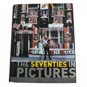 "Album ""The Seventies in Pictures"""
